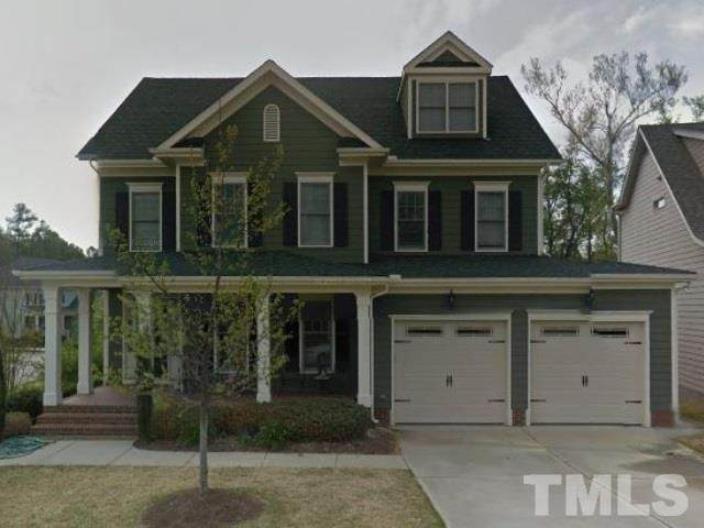514 Chandler Grant Drive, Cary, NC 27519 (#2361558) :: The Jim Allen Group