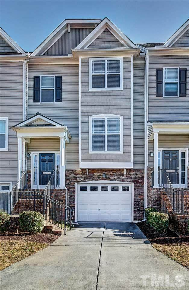 711-35 Keystone Park Drive, Morrisville, NC 27560 (#2361607) :: Triangle Just Listed