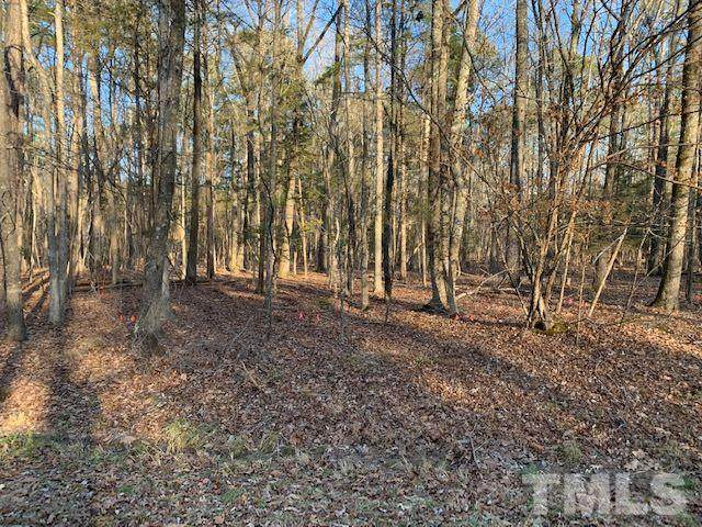 Lot 39 Roberson Creek Road, Pittsboro, NC 27312 (#2361800) :: Real Properties