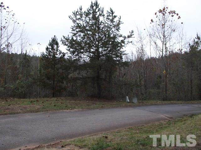 Lot 1 Hiwassee Lakeside Drive, Murphy, NC 28906 (#2362304) :: Choice Residential Real Estate