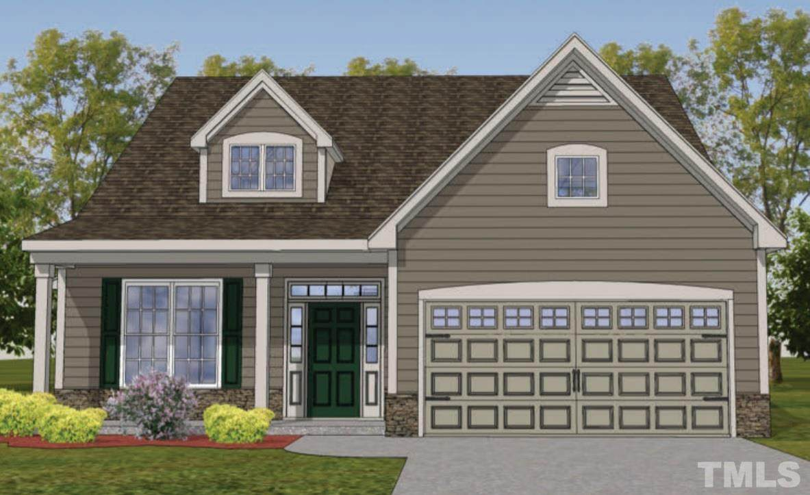 78 Stephens Timberline View - Photo 1