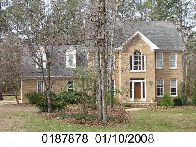 13101 Trouville Court, Wake Forest, NC 27587 (#2362590) :: Classic Carolina Realty