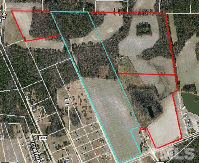 Bethel Baptist Road, Spring Lake, NC 28390 (#2362605) :: Triangle Just Listed