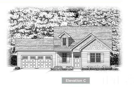 72 Mae Court, Roxboro, NC 27573 (#2362837) :: Real Properties