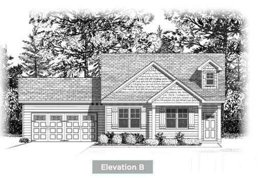 60 Mae Court, Roxboro, NC 27573 (#2362842) :: Marti Hampton Team brokered by eXp Realty