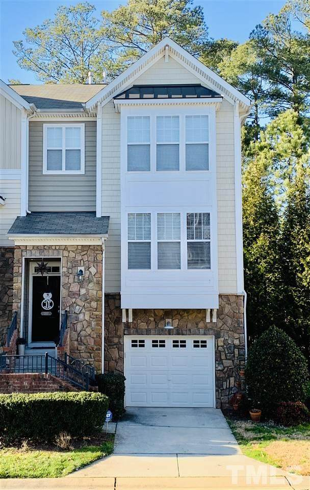 5817 Cameo Glass Way, Raleigh, NC 27612 (#2363025) :: Bright Ideas Realty