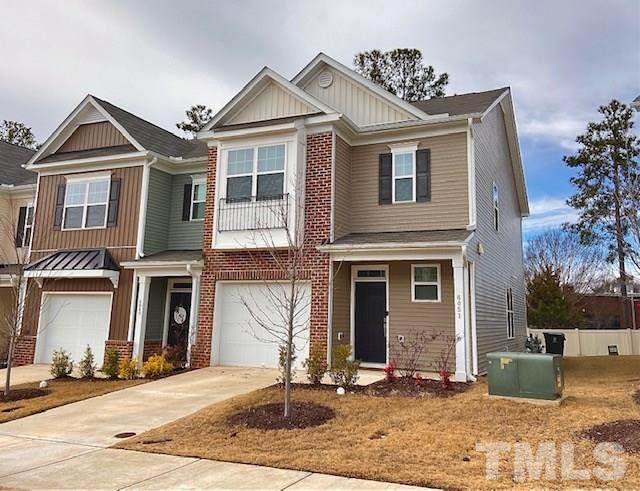 6051 Beale Loop, Raleigh, NC 27616 (#2363152) :: Spotlight Realty