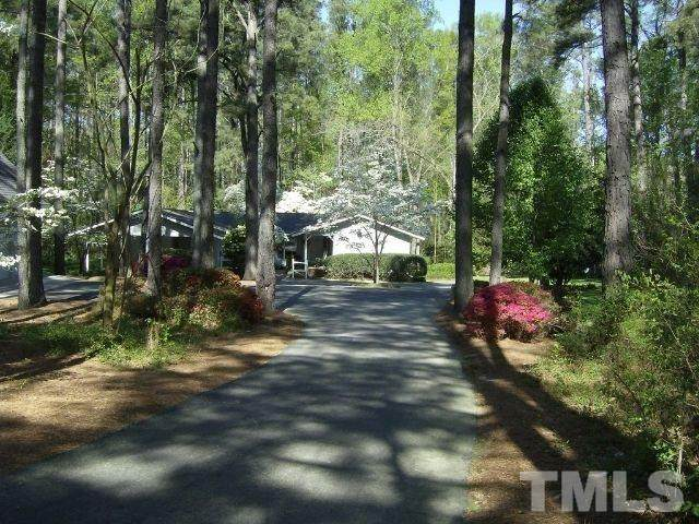 5220 William And Mary Drive, Raleigh, NC 27616 (#2363298) :: Dogwood Properties