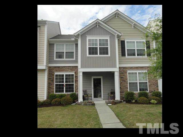 1306 Denmark Manor Drive, Morrisville, NC 27560 (#2363318) :: Raleigh Cary Realty