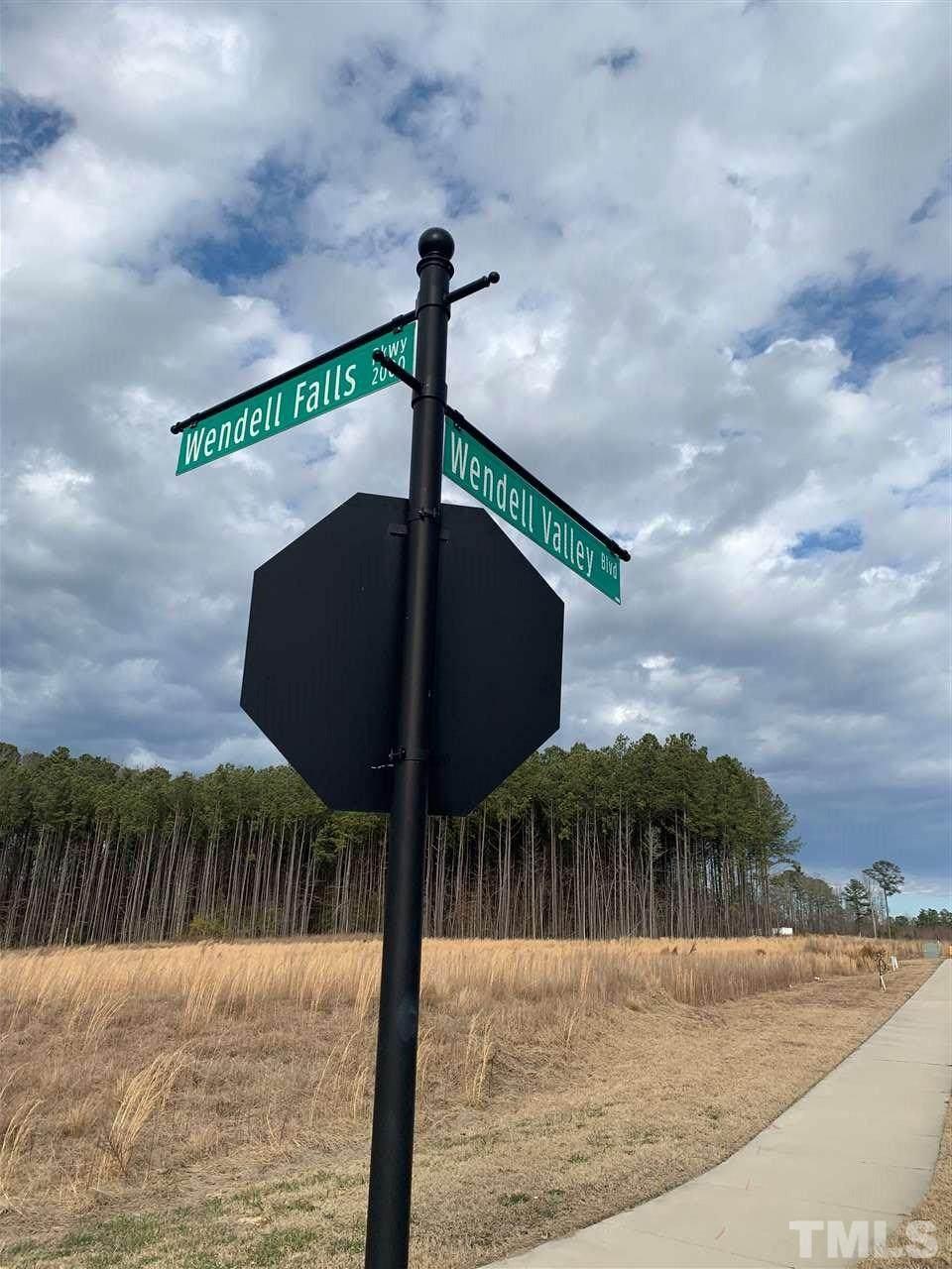 6025 Taylor Road - Photo 1