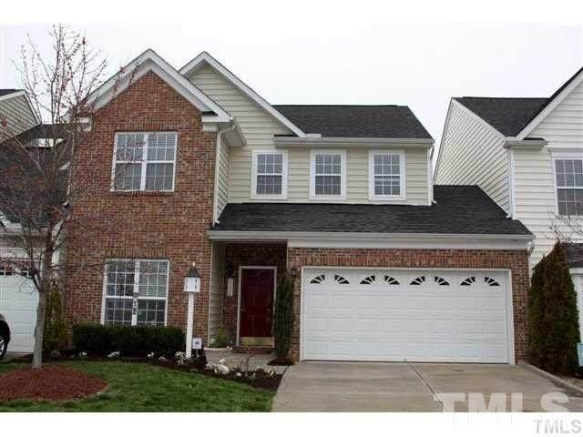 3414 Van Hessen Drive, Raleigh, NC 27615 (#2363385) :: RE/MAX Real Estate Service
