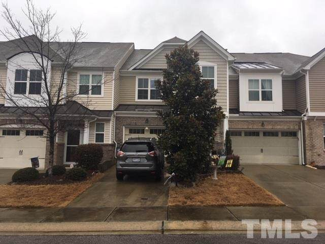 8329 Amador Way, Raleigh, NC 27616 (#2363571) :: Choice Residential Real Estate