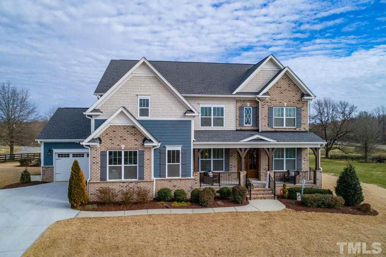 20 Hickory Downs Drive - Photo 1