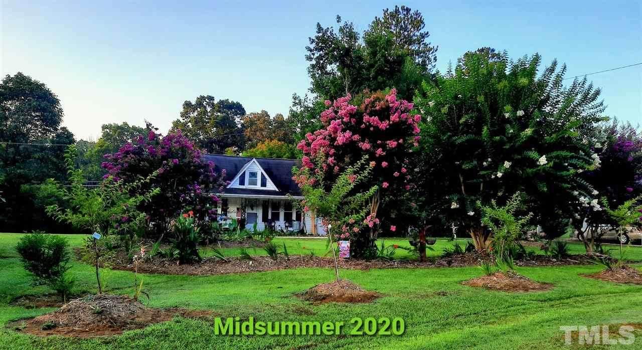 25 Pleasant Grove Church Road - Photo 1