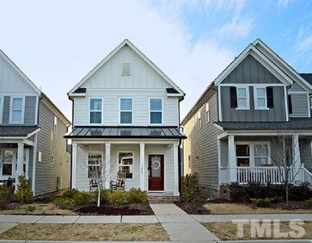 1425 Big Falls Drive, Wendell, NC 27591 (#2365158) :: RE/MAX Real Estate Service