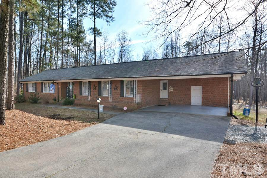 817, 821 Mineral Springs Road - Photo 1