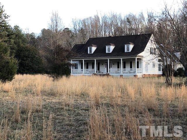 2217 Homestead Road, Chapel Hill, NC 27516 (#2366428) :: M&J Realty Group