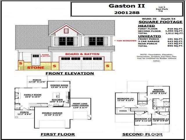 302 Vernon Street, Broadway, NC 27505 (#2366485) :: Real Properties
