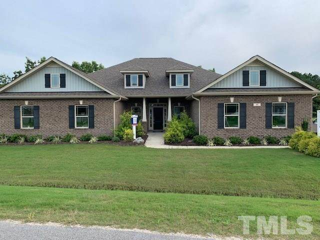 35 Preserve Drive, Benson, NC 27504 (#2366566) :: The Rodney Carroll Team with Hometowne Realty