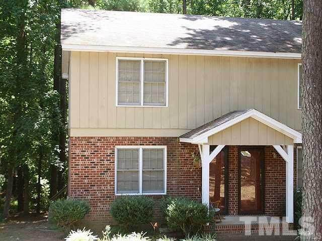 1403 Harth Drive, Garner, NC 27529 (#2366694) :: The Rodney Carroll Team with Hometowne Realty