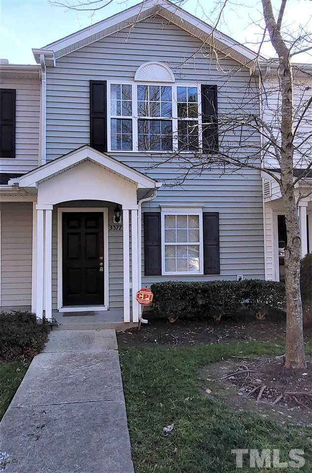 3377 Tarleton West, Durham, NC 27713 (#2366721) :: Raleigh Cary Realty