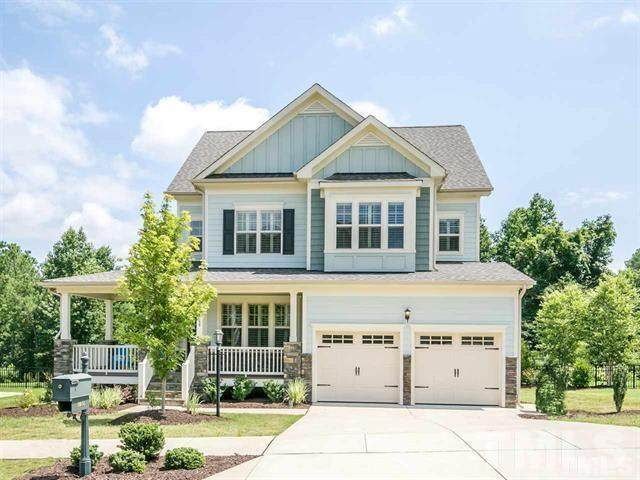 3088 Freeman Farm Way, Rolesville, NC 27571 (#2367183) :: Real Properties