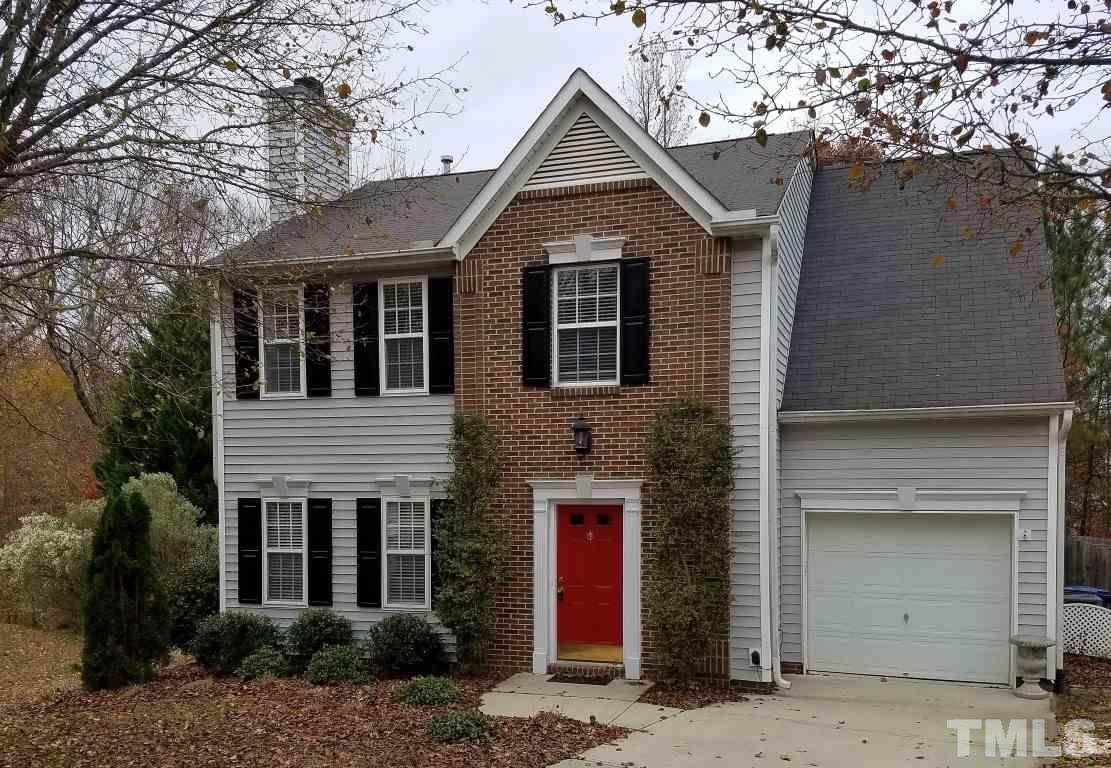 4801 Tapestry Terrace - Photo 1