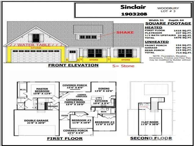 113 Edgefield Drive, Sanford, NC 27332 (#2367805) :: The Rodney Carroll Team with Hometowne Realty