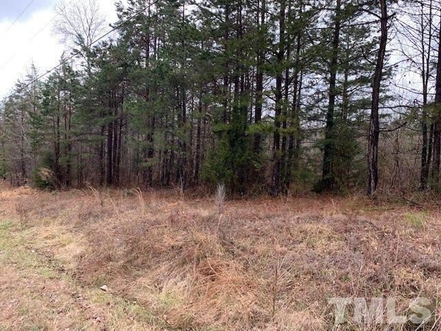 Country Club Road, Roxboro, NC 27574 (#2367818) :: Rachel Kendall Team
