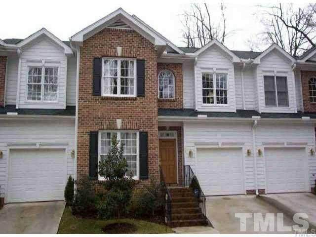 1102 Banbury Woods Place, Raleigh, NC 27607 (#2367971) :: Choice Residential Real Estate
