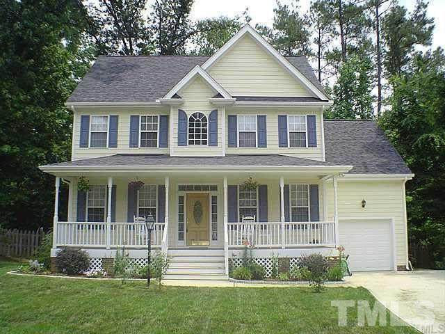 160 Chatham Forest Drive - Photo 1