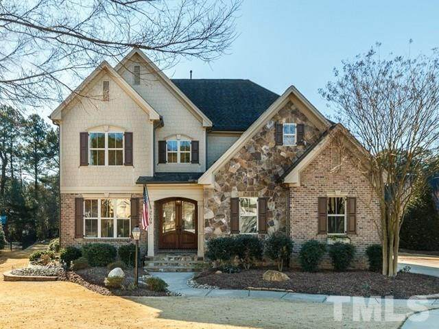 2709 Full Circle, Raleigh, NC 27613 (#2368150) :: Kim Mann Team