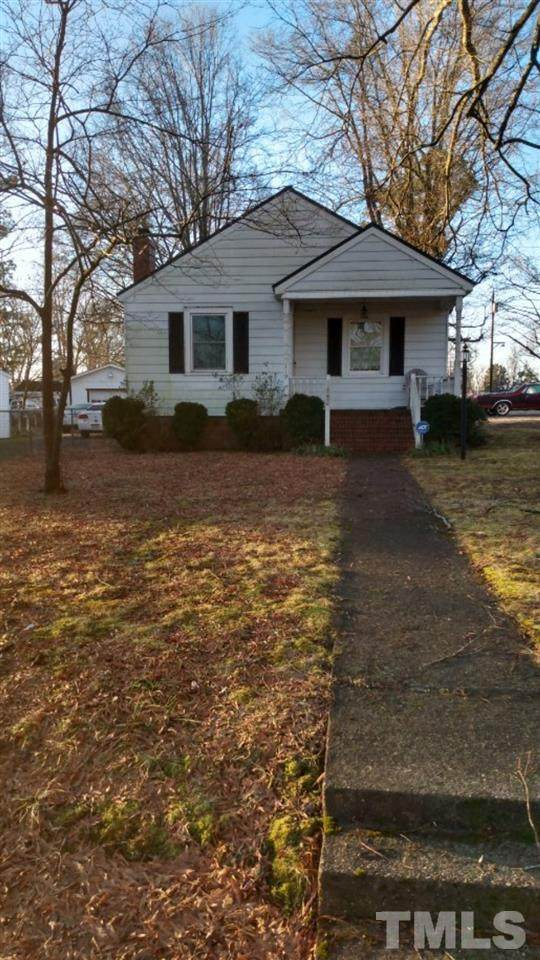119 Rayland Street, Oxford, NC 27565 (#2368283) :: Choice Residential Real Estate