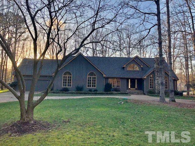 8028 Hawkshead Drive, Wake Forest, NC 27587 (#2368385) :: Choice Residential Real Estate
