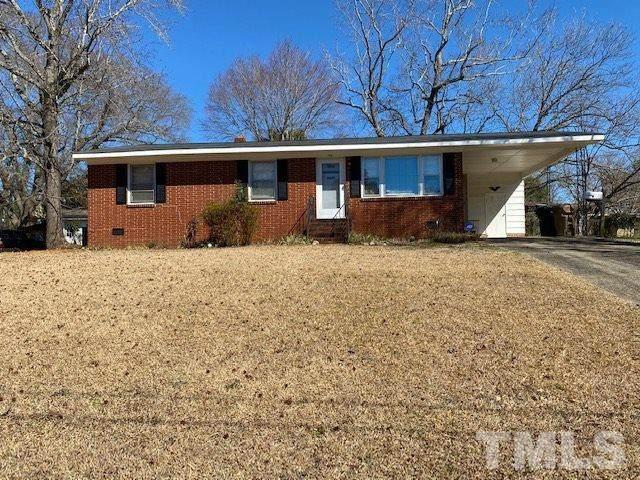 706 Pond Street, Clayton, NC 27520 (#2368468) :: Triangle Top Choice Realty, LLC