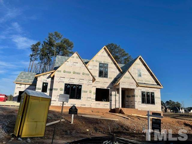 1320 Montvale Ridge Drive, Cary, NC 27519 (#2368563) :: Raleigh Cary Realty