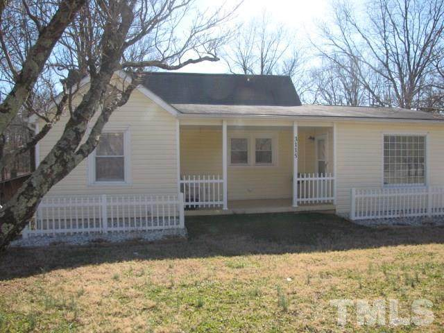 3115 Vance Street, Reidsville, NC 27320 (#2368623) :: Choice Residential Real Estate