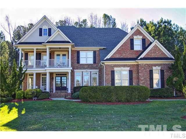 301 Morganford Place, Cary, NC 27518 (#2368661) :: Choice Residential Real Estate
