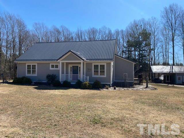 120 Taylors Pointe Lane, Henderson, NC 27537 (#2368693) :: Choice Residential Real Estate