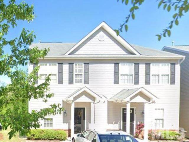 5846 Osprey Cove Drive, Raleigh, NC 27604 (#2368708) :: Choice Residential Real Estate