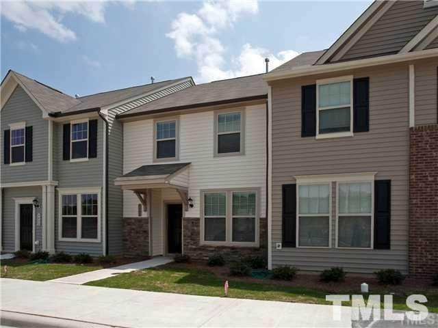 4516 Middletown Drive, Wake Forest, NC 27587 (#2368740) :: Steve Gunter Team