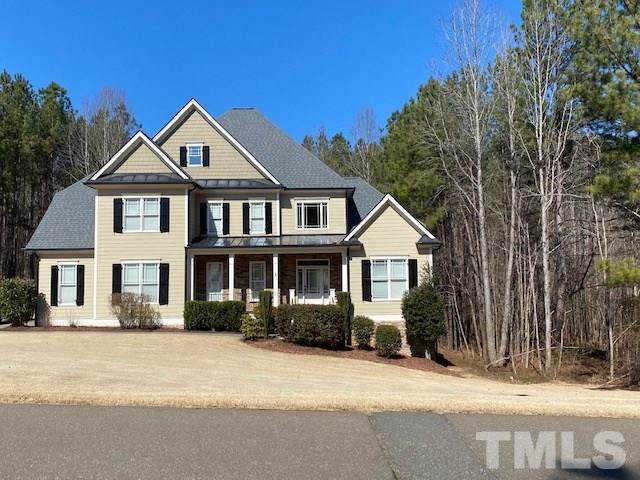 1016 Northshore Drive, Wake Forest, NC 27587 (#2368773) :: Triangle Top Choice Realty, LLC