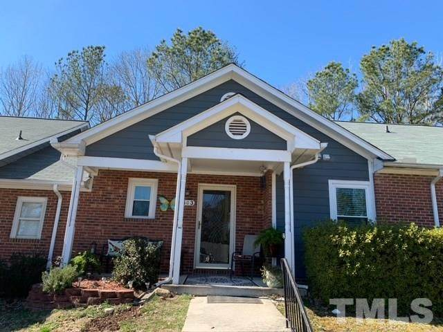 603 Pine Forest Trail, Knightdale, NC 27545 (#2368789) :: Raleigh Cary Realty