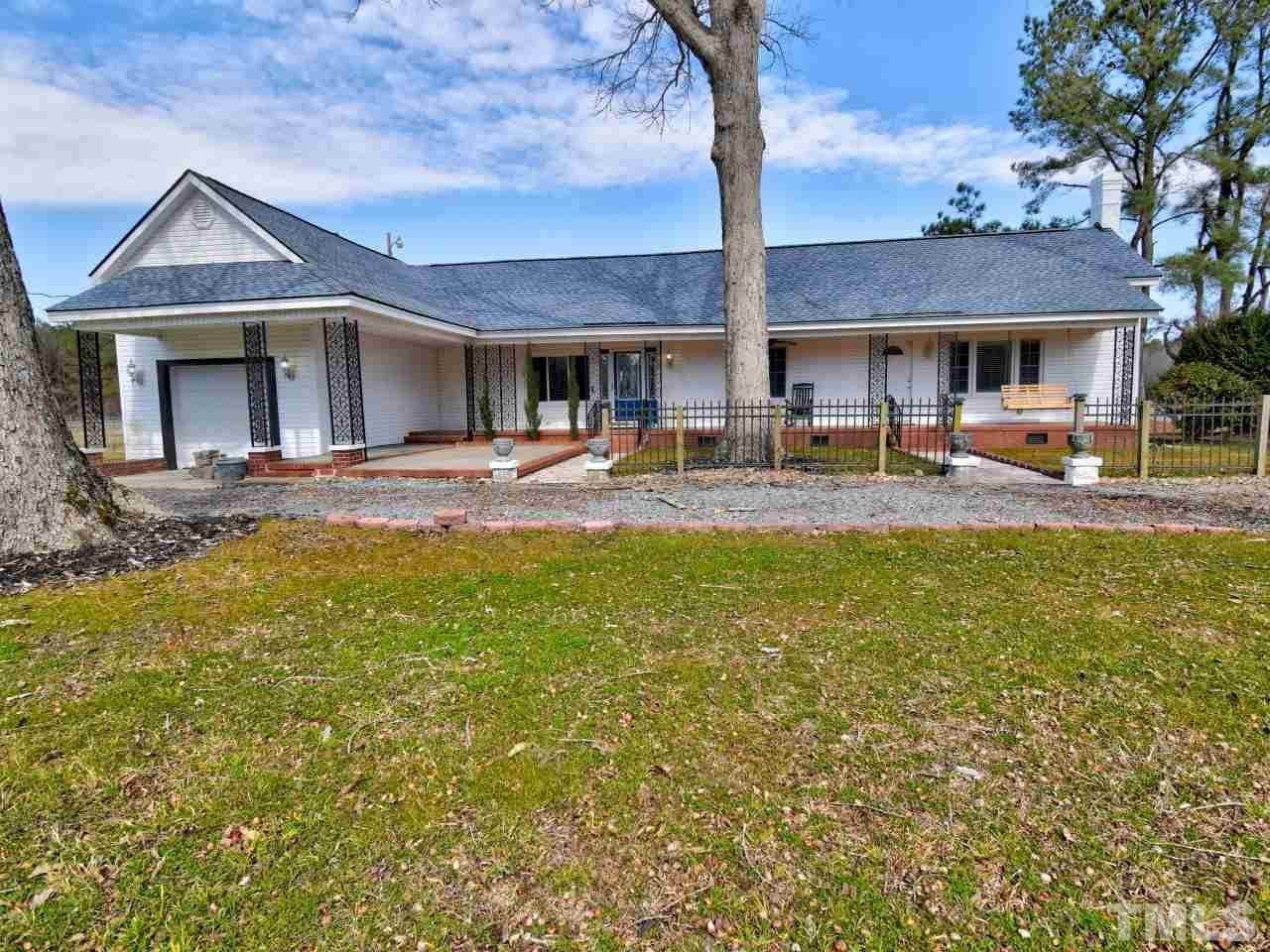 215 Old Stancil Road - Photo 1