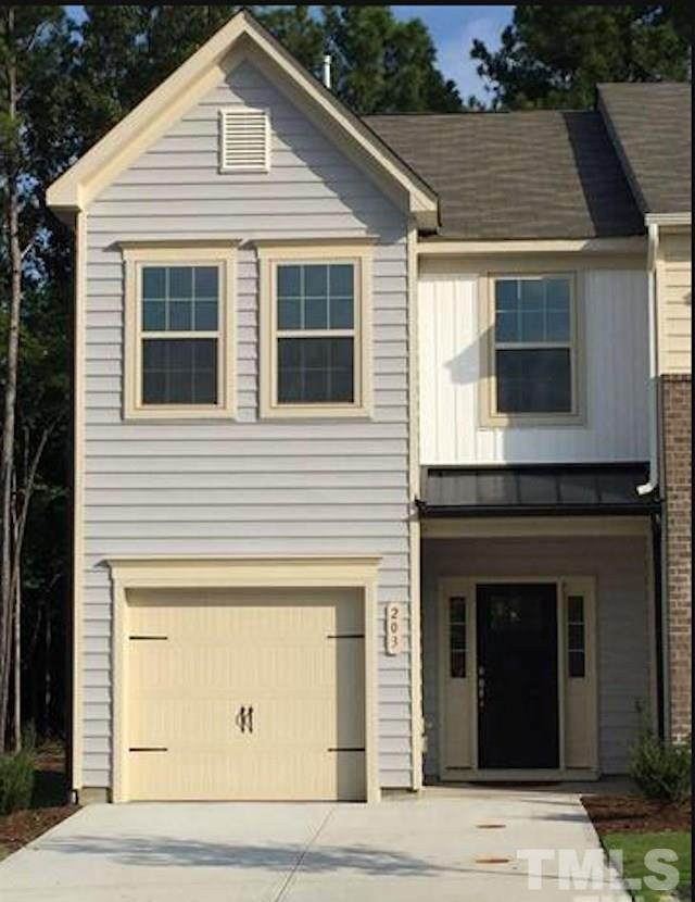 404 Irving Way, Durham, NC 27703 (MLS #2369152) :: On Point Realty