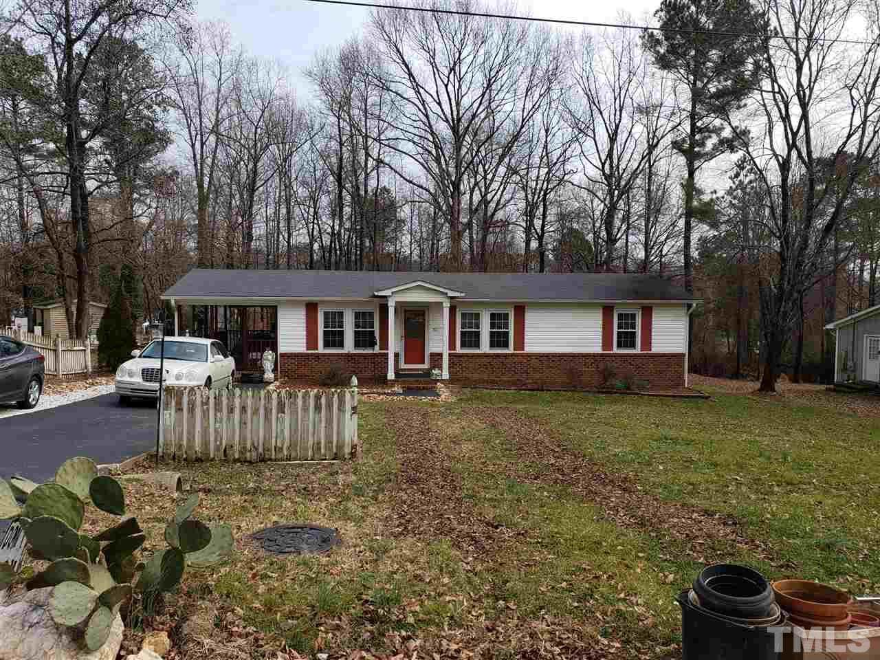 221 Holly Acres Road - Photo 1