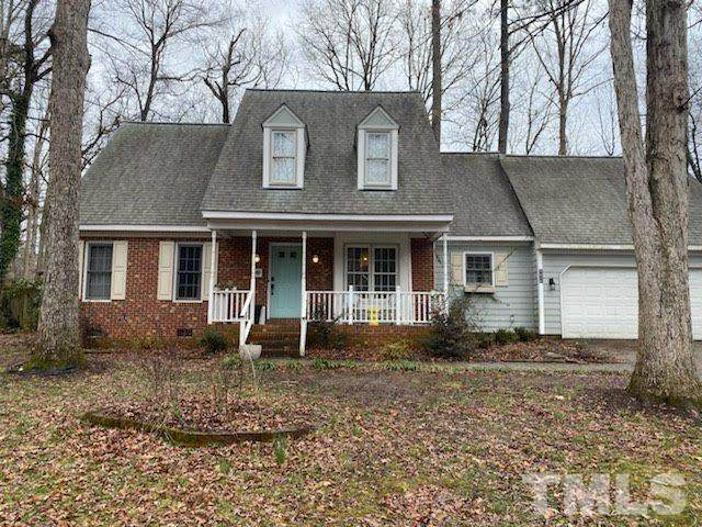 9416 Dominion Boulevard, Raleigh, NC 27617 (#2369583) :: Choice Residential Real Estate