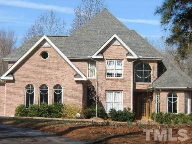 8332 Mt Pleasant Church Road, Willow Spring(s), NC 27592 (#2369665) :: Sara Kate Homes