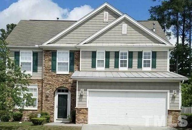 316 Hillview Drive, Durham, NC 27703 (#2370664) :: The Rodney Carroll Team with Hometowne Realty