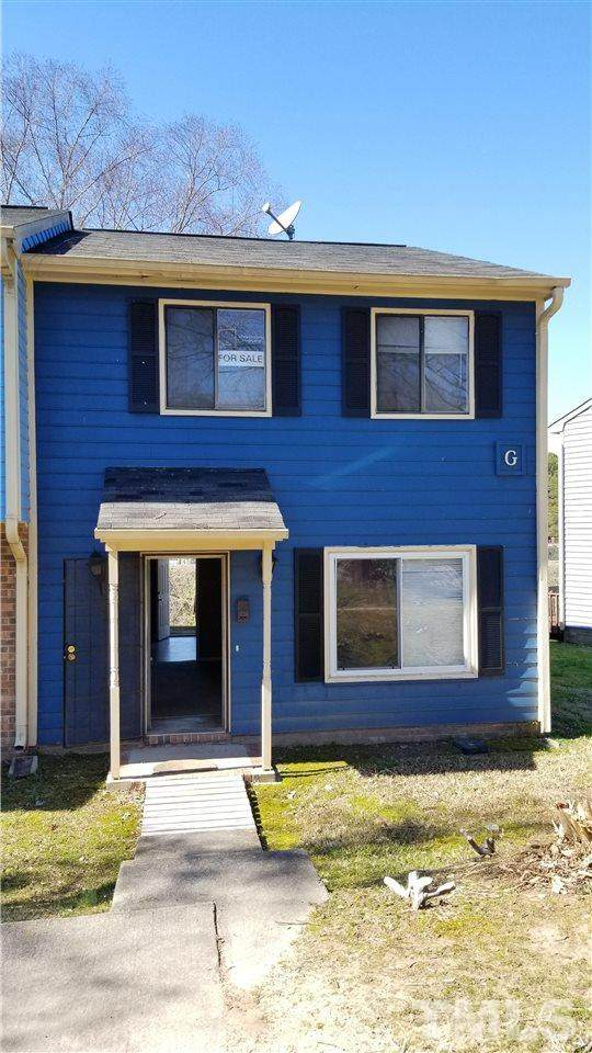 1000 Fargo Street G4, Durham, NC 27707 (#2370705) :: M&J Realty Group